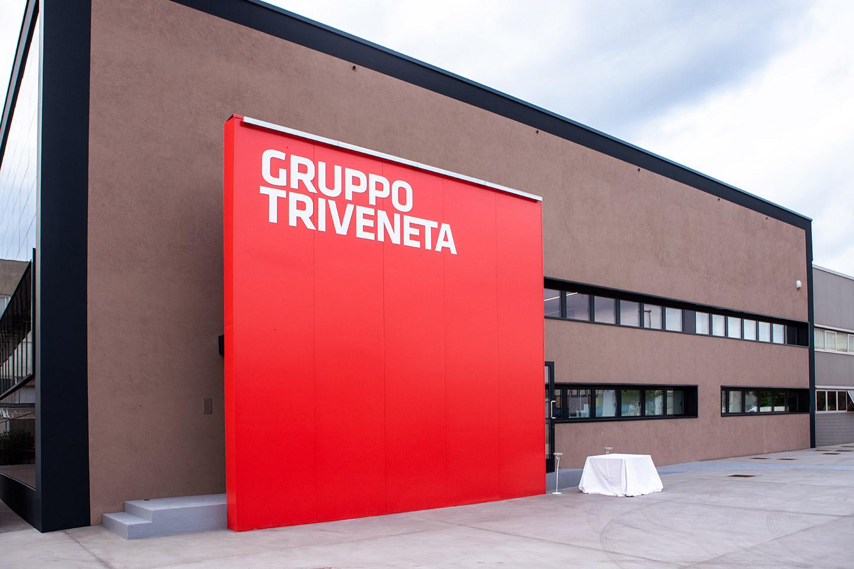 Gruppo Triveneta Academy