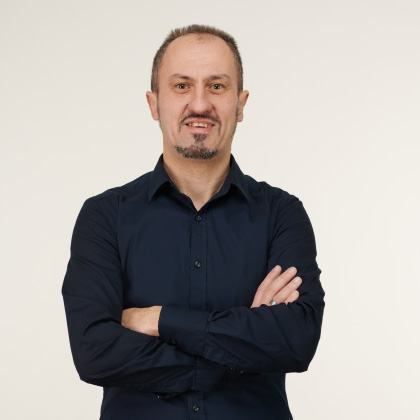 Michele Bisortole