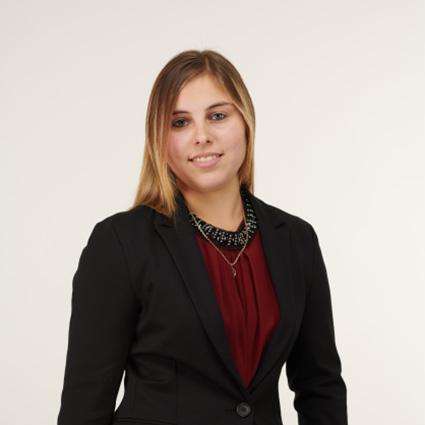 Sara Boffo