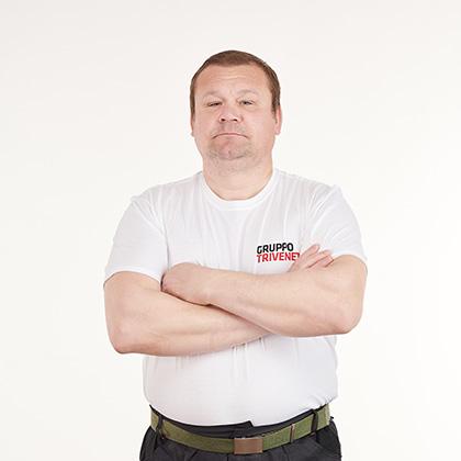 Moraru Alexei