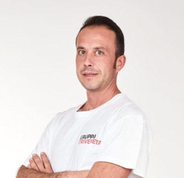 Emanuele Parolin